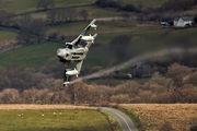 ZA607 - Royal Air Force Panavia Tornado GR.4 / 4A aircraft