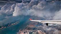 HB-JM* - Swiss Airbus A340-300 aircraft