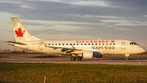 C-FEKS - Air Canada Express Embraer ERJ-175 (170-200) aircraft