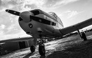 EC-DFK - Private Piper PA-28 Warrior aircraft