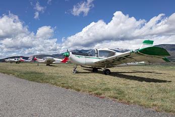 EC-HRF - Private Morane Saulnier MS.893ED Rallye 180GT