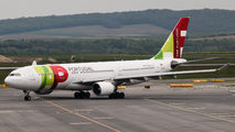 LOWW - TAP Portugal Airbus A330-200 aircraft