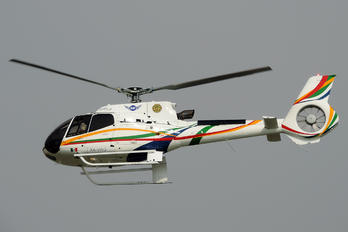 XA-VRG - Private Eurocopter EC130 (all models)