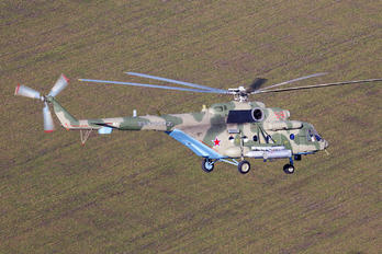 59 - Russia - Air Force Mil Mi-8AMT