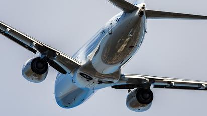 LV-GFQ - Aerolineas Argentinas Boeing 737-800