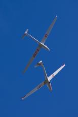 D-2707 - Sportfluggruppe Nordholz/Cuxhaven Rolladen-Schneider LS4