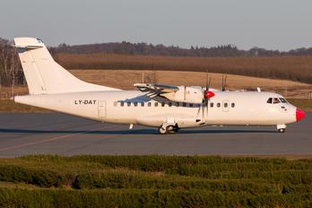 LY-DAT - Danu Oro Transportas ATR 42 (all models)