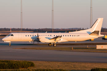 SE-LOM - Golden Air SAAB 2000