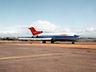 Viasa - Boeing 727-200 (Adv) YV-125C
