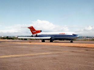 YV-125C - Viasa Boeing 727-200 (Adv)