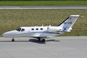 OE-FID - Private Cessna 510 Citation Mustang