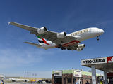 Emirates Airlines A6-EOL image