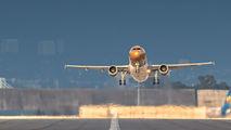 A9C-AB - Gulf Air Airbus A320 aircraft