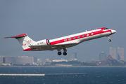 B-3196 - Private Gulfstream Aerospace G-V, G-V-SP, G500, G550 aircraft