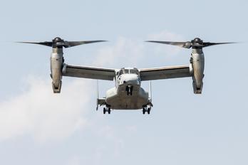 168006 - USA - Marine Corps Bell-Boeing MV-22B Osprey