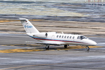 D-CAST - Triple Alfa Cessna 525B Citation CJ3