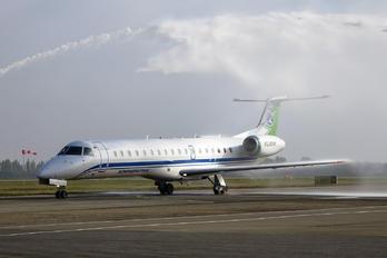 VQ-BWP - KomiAviaTrans Embraer EMB-145
