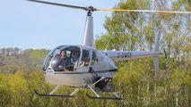 G-DWCE - Private Robinson R44 Astro / Raven aircraft