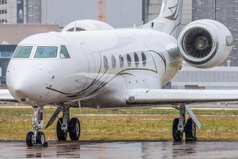 N209MG - Private Gulfstream Aerospace G-V, G-V-SP, G500, G550