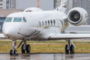 N209MG - Private Gulfstream Aerospace G-V, G-V-SP, G500, G550 aircraft