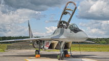 4105 - Poland - Air Force Mikoyan-Gurevich MiG-29GT aircraft