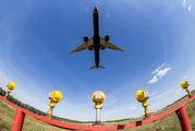 VQ-BQC - Aeroflot Boeing 777-300ER aircraft