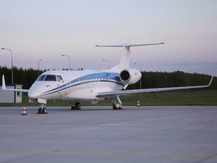 OK-SYN - ABS Jets Embraer ERJ-135 Legacy 650