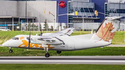 C-GJMI - Air Canada Jazz de Havilland Canada DHC-8-100 Dash 8