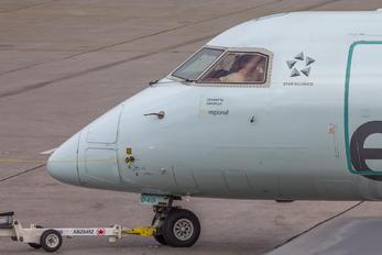 C-FSRZ - Air Canada Express de Havilland Canada DHC-8-400Q / Bombardier Q400