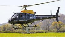 ZJ265 - Royal Air Force Eurocopter AS-350BB Squirrel HT1 aircraft