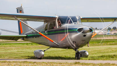 D-EBLT - Private Cessna 172 Skyhawk (all models except RG)