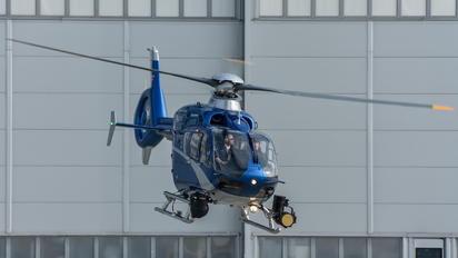 OK-BYF - Czech Republic - Police Eurocopter EC135 (all models)