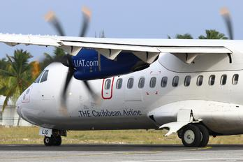 V2-LIG - LIAT ATR 42 (all models)