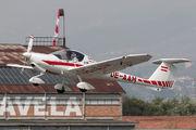 OE-AAM - Private Diamond DA 20 Katana aircraft