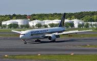 9V-SQJ - Singapore Airlines Boeing 777-200ER aircraft