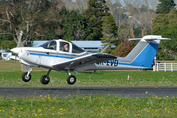 ZK-EVD - Private Piper PA-38 Tomahawk
