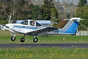 ZK-EVD - Private Piper PA-38 Tomahawk