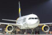 D-AIAC - Condor Airbus A321 aircraft