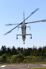 JA6200 - Akagi Helicopter Kaman K-1200 K-max