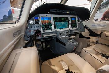 D-ILAV - Private Eclipse EA500