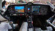 OE-FSB - Diamond Aircraft Industries Diamond DA62 aircraft