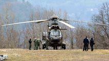 H3-74 - Slovenia - Air Force Eurocopter AS532 Cougar aircraft