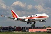 N742CK - Kalitta Air Boeing 747-400BCF, SF, BDSF aircraft