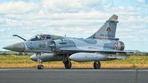 54 - France - Air Force Dassault Mirage 2000-5F aircraft