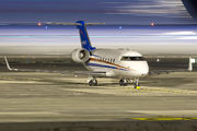 M-OLOT - Private Bombardier CL-600-2B16 Challenger 604 aircraft