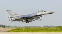 J-871 - Netherlands - Air Force General Dynamics F-16A Fighting Falcon aircraft