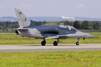 6052 - Czech - Air Force Aero L-159A  Alca