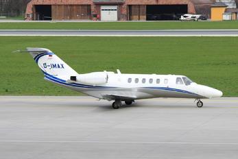 D-IMAX - Private Cessna 525A Citation CJ2