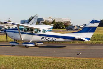 PT-CAP - Private Cessna 182 Skylane (all models except RG)