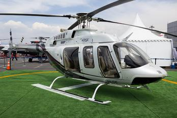 XA-CIC - Private Bell 407